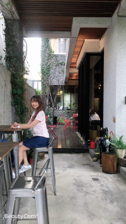 竹北美食。二街咖啡。嘉政二街【Miss 飛妮】 @Miss 飛妮