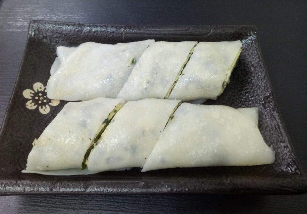 竹北美食。紅香麻陝西涼皮【Miss 飛妮】 @Miss 飛妮