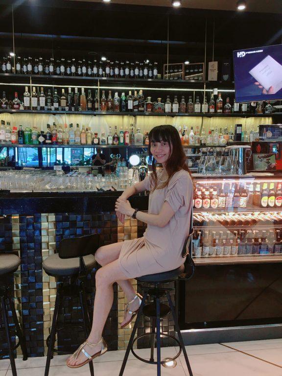 竹北DR. INK達墨餐酒館.精緻餐酒約會聚餐優質場所【Miss 飛妮】 @Miss 飛妮