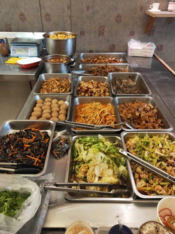 琳琳正宗川味涼麵。滷味。冬季新菜單。竹北高鐵美食。文興路美食【Miss 飛妮】 @Miss 飛妮