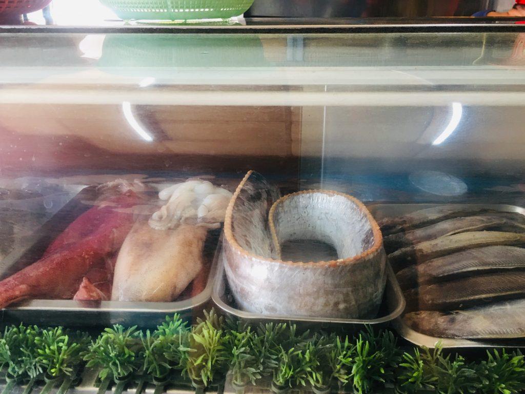 新竹竹東美食。黑白切。走進去才知道厲害[Miss 飛妮] @Miss 飛妮