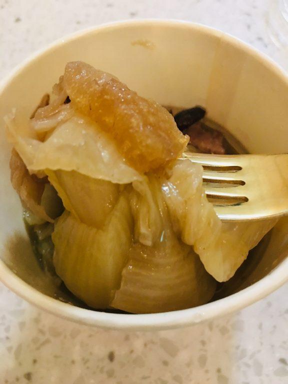 新竹竹北美食。元氣燉品屋。平價單品小吃[Miss 飛妮] @Miss 飛妮