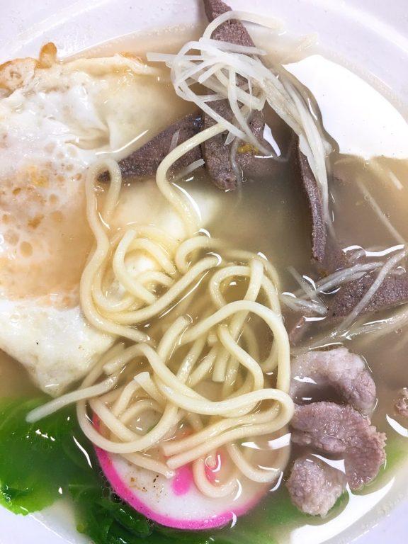 新竹美食。嫚饗滑蛋咖哩、炒飯、麵食、小菜。平價經濟實惠[Miss 飛妮] @Miss 飛妮