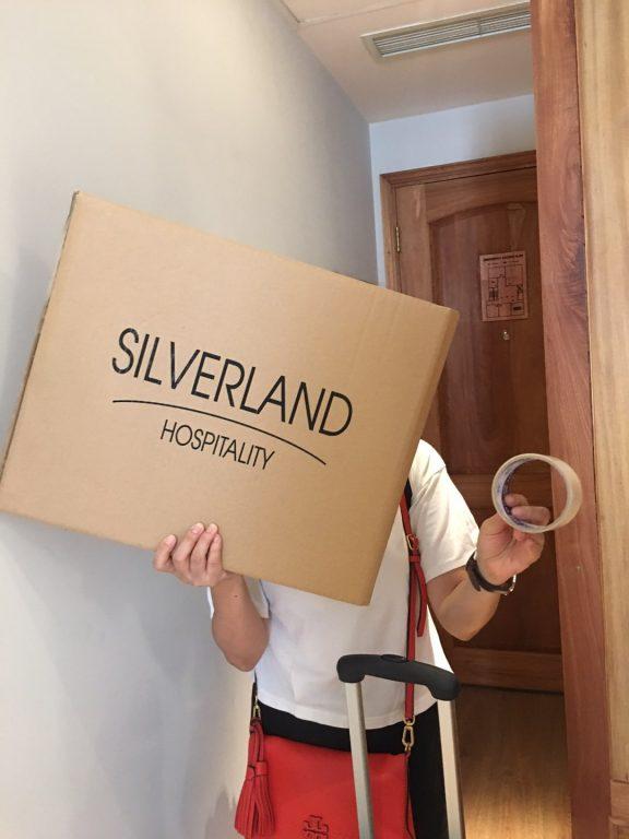越南住宿推薦與當地注意事項。胡志明市Silverland Yen Hotel 。[Miss 飛妮] @Miss 飛妮
