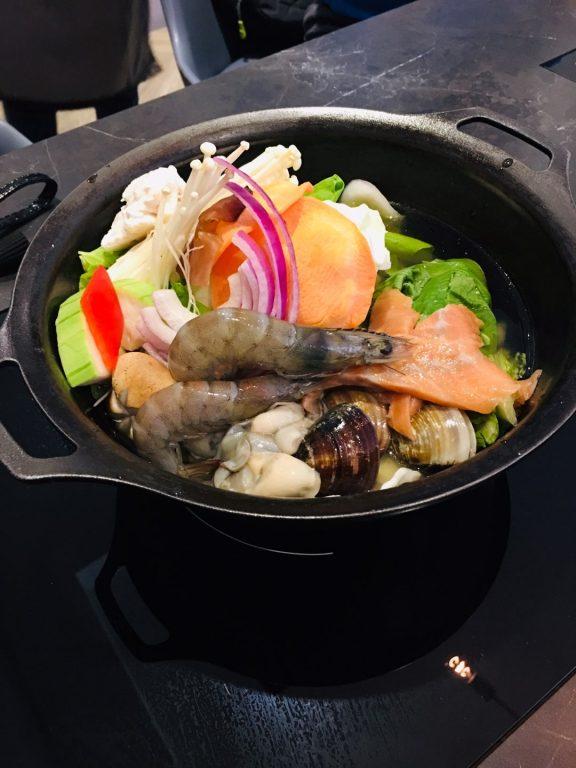 新竹竹北美食。良辰採集鍋物。商業午餐篇[Miss 飛妮] @Miss 飛妮