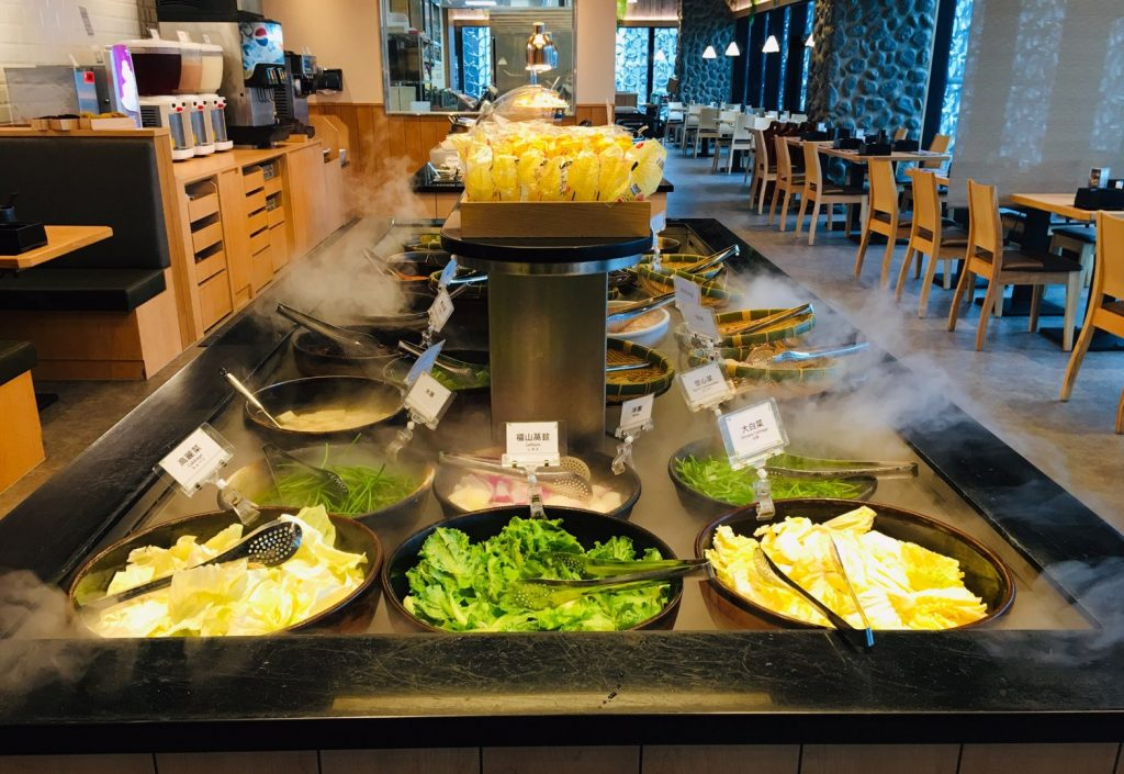 台北美食研究。Shabusato涮鍋里日式涮涮鍋吃到飽しゃぶ里。積極進取的美食饗宴[Miss 飛妮] @Miss 飛妮