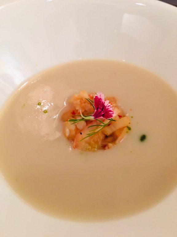 越南美食推薦。胡志明市Blanc Restaurant 手語餐廳。用美麗的語言手語嘗試美食[Miss 飛妮] @Miss 飛妮