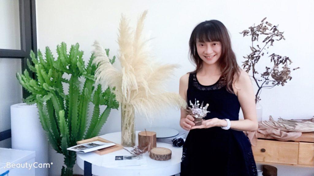 品味生活。拾米豐瓶。花藝創作無限想像美感經驗[Miss 飛妮] @Miss 飛妮