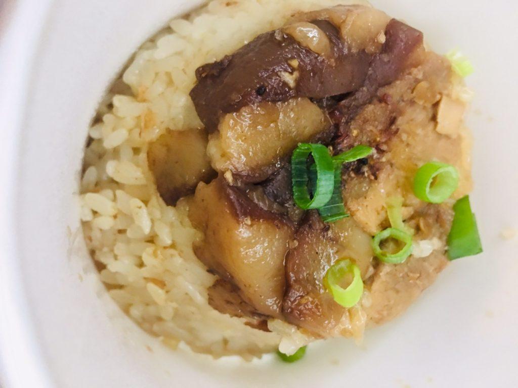 新竹竹北美食。清水米糕。新竹高鐵站附近[Miss 飛妮] @Miss 飛妮