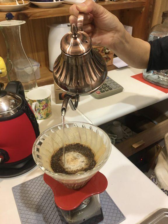新竹竹東美食。慢食生活1970。高質感平價家庭式簡餐料理下午茶[Miss 飛妮] @Miss 飛妮