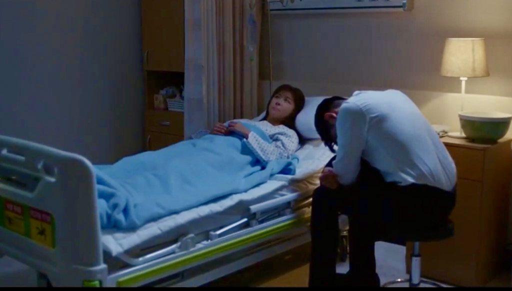 韓劇巧克力第二集。河智苑、尹啟相主演。互相療癒過去傷痕的愛情故事[Miss 飛妮] @Miss 飛妮