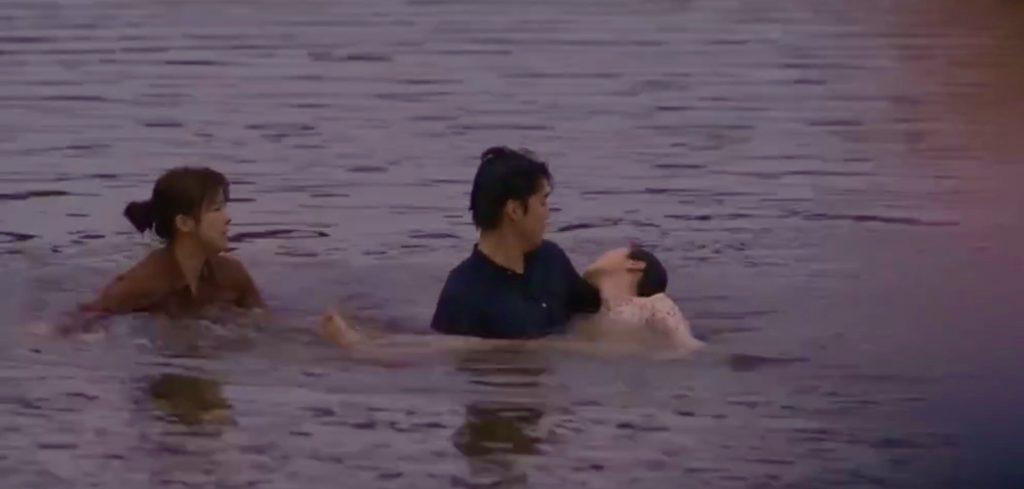 韓劇巧克力第七集。河智苑、尹啟相主演。互相療癒過去傷痕的愛情故事[Miss 飛妮] @Miss 飛妮