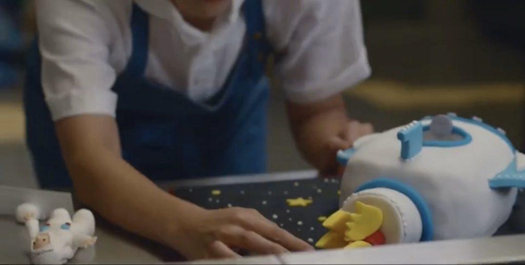 韓劇巧克力第八集。河智苑、尹啟相主演。互相療癒過去傷痕的愛情故事[Miss 飛妮] @Miss 飛妮
