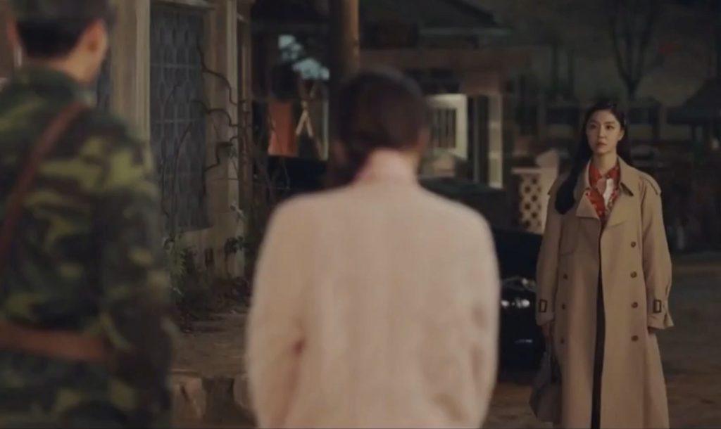 韓劇愛的迫降第五集。孫藝珍、玄彬主演。兩韓間禁忌之愛情故事[Miss 飛妮] @Miss 飛妮