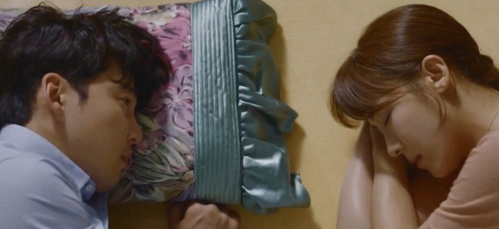 韓劇巧克力第十三集。河智苑、尹啟相主演。互相療癒過去傷痕的愛情故事[Miss 飛妮] @Miss 飛妮