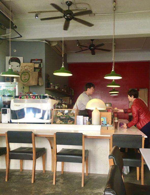 高雄美食。Always A+咖啡館 。淺中焙咖啡輕食早午餐。質感佳的咖啡小店[Miss飛妮] @Miss 飛妮