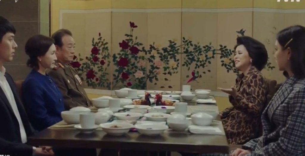 韓劇愛的迫降第六集。孫藝珍、玄彬主演。兩韓間禁忌之愛情故事[Miss 飛妮] @Miss 飛妮
