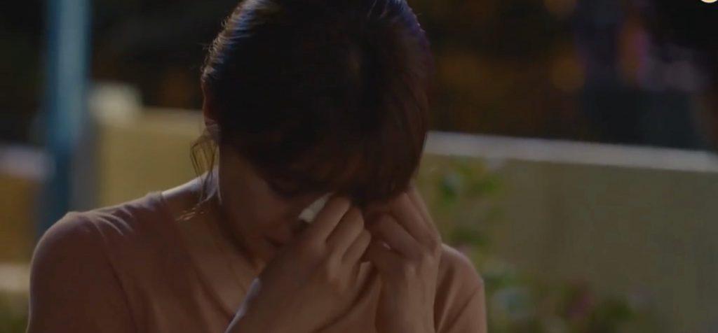 韓劇巧克力第十二集。河智苑、尹啟相主演。互相療癒過去傷痕的愛情故事[Miss 飛妮] @Miss 飛妮