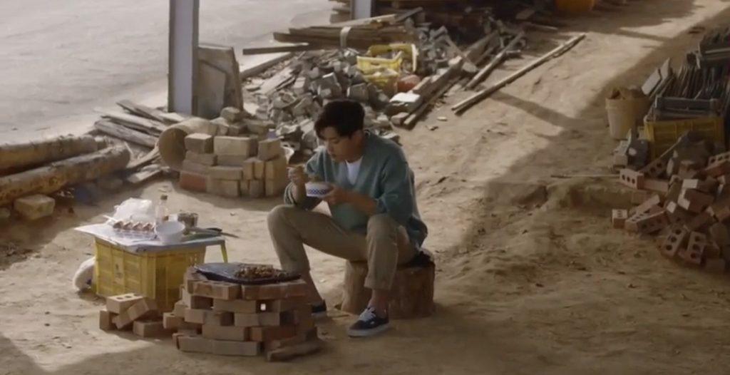 韓劇巧克力第十四集。河智苑、尹啟相主演。互相療癒過去傷痕的愛情故事[Miss 飛妮] @Miss 飛妮