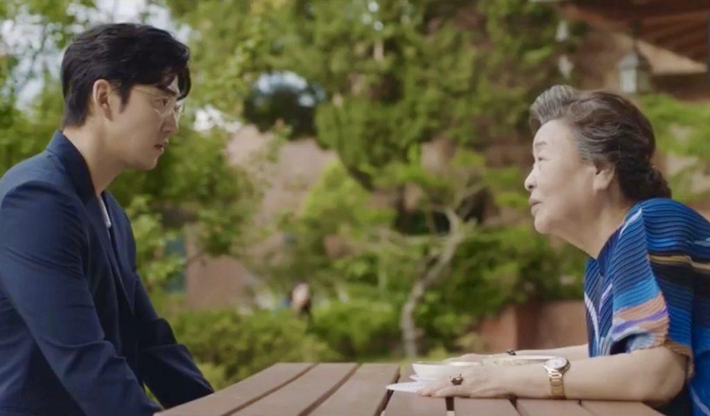 韓劇巧克力第九集。河智苑、尹啟相主演。互相療癒過去傷痕的愛情故事[Miss 飛妮] @Miss 飛妮