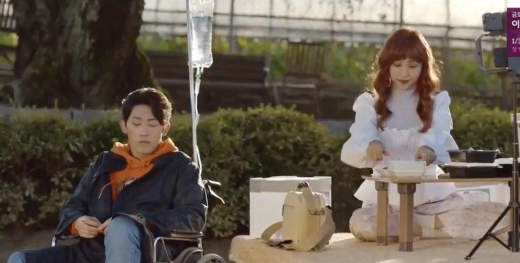 韓劇巧克力第十五集。河智苑、尹啟相主演。互相療癒過去傷痕的愛情故事[Miss 飛妮] @Miss 飛妮
