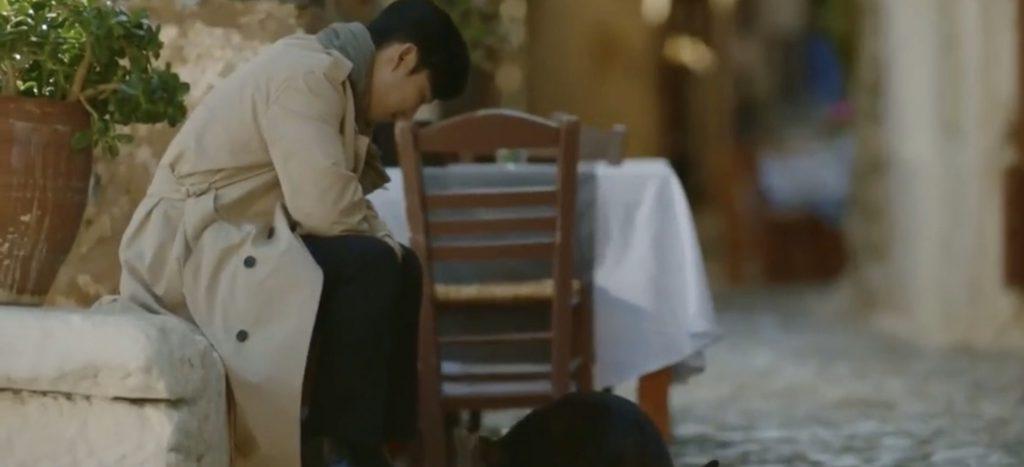韓劇巧克力第十六集。河智苑、尹啟相主演。互相療癒過去傷痕的愛情故事[Miss 飛妮] @Miss 飛妮