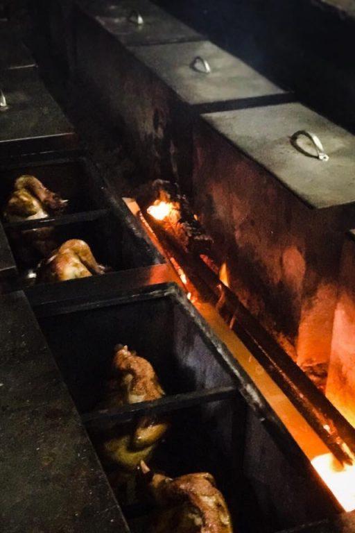 新竹新埔美食。劉家莊燜雞。九芎湖美味料理。幾十年的老味道[Miss 飛妮] @Miss 飛妮