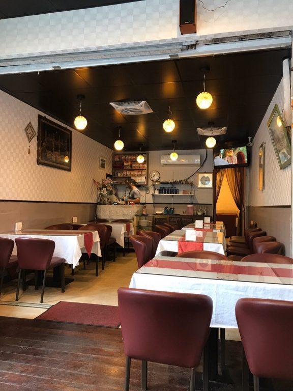 台中美食。小印度清真館。道地印度風味餐。印度人服務可用英文點餐[Miss 飛妮] @Miss 飛妮