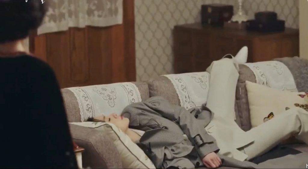 韓劇愛的迫降第九集。孫藝珍、玄彬主演。劇情劇照分享。愛的語錄。穿衣時尚。兩韓間禁忌之愛情故事[Miss 飛妮] @Miss 飛妮