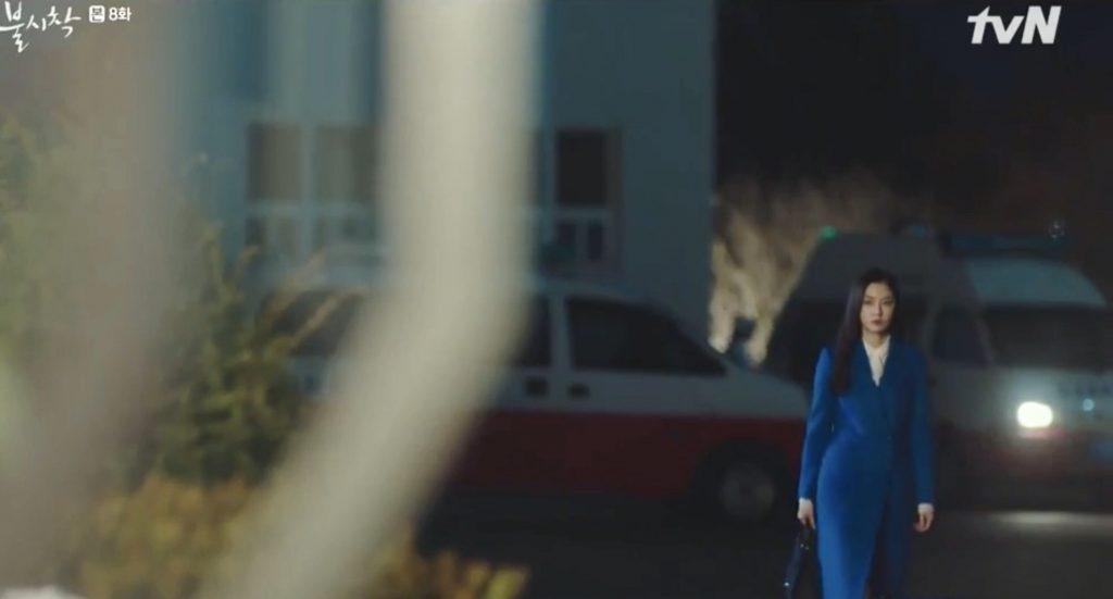 韓劇愛的迫降第八集。孫藝珍、玄彬主演。劇情劇照分享。愛的語錄。穿衣時尚。兩韓間禁忌之愛情故事[Miss 飛妮] @Miss 飛妮