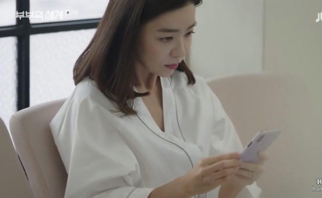 韓劇夫妻的世界(全16集)第9-10集。舊情也綿綿?!情人還是老的好!?報復驚悚劇![Miss 飛妮] @Miss 飛妮