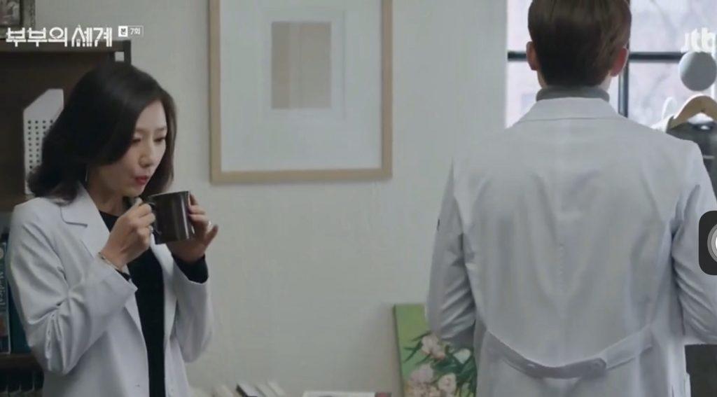 韓劇夫妻的世界(全16集)第7-8集。外遇男人成功回來絕地大反擊!導演心驚膽跳驚悚片!?[Miss 飛妮] @Miss 飛妮