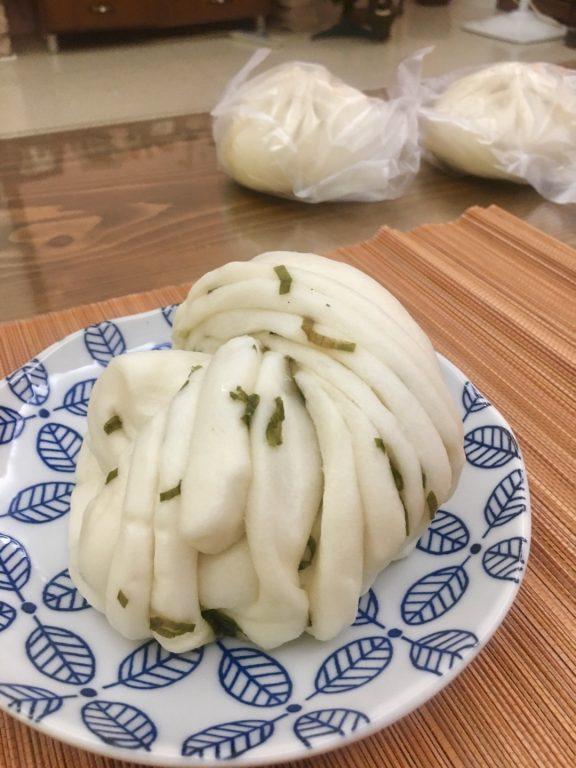 新竹竹北美食。好味包子。老麵手工製作。店面外帶宅配[Miss飛妮] @Miss 飛妮