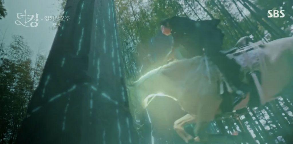韓劇永遠的君主The King(全16集)第1-2集劇情分析~平行世界跨越時空的愛戀情仇~最強卡司人氣編劇[Miss飛妮] @極光公主飛妮