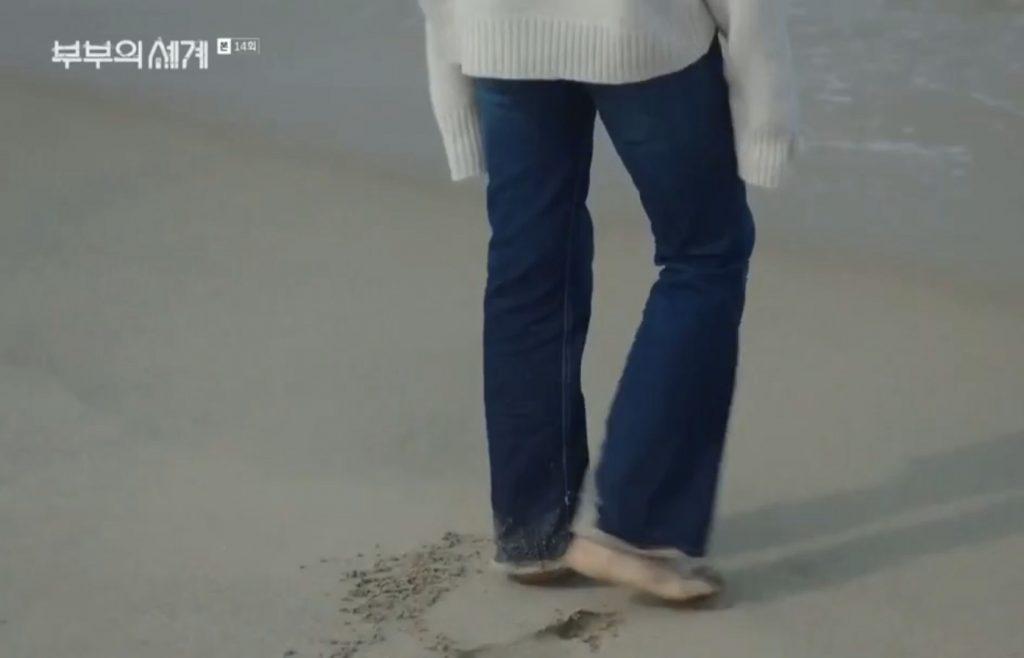 韓劇夫妻的世界(全16集)第13-14集。夫妻戰爭漩渦下犧牲品!瀕臨絕望的即刻救援[Miss 飛妮] @Miss 飛妮