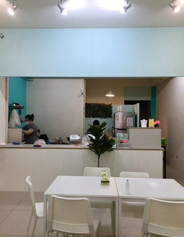 新竹竹北美食。浩克廚房Haoke Kitchen。新竹高鐵站附近家常平價料理[Miss飛妮] @Miss 飛妮