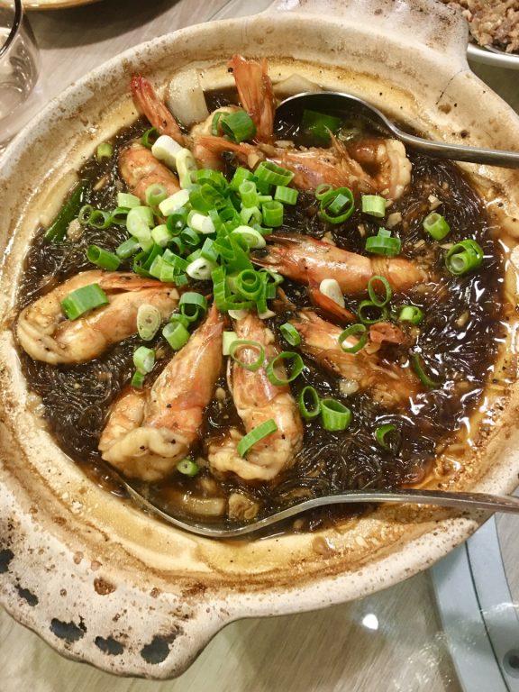 新竹竹北美食。沐荷泰廚。時尚感精緻泰式料理。竹北文興路[Miss飛妮] @Miss 飛妮