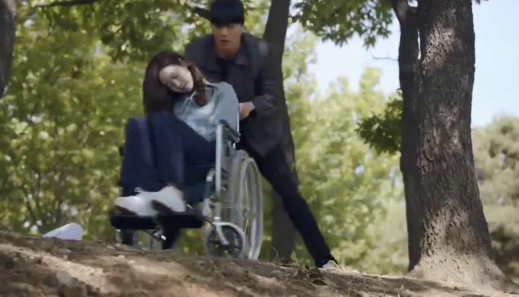 韓劇Born Again 重生(全16集)第13-14集。殺人犯的秘密大解密!前世受傷的靈魂如何在今生反擊? [Miss飛妮] @極光公主飛妮