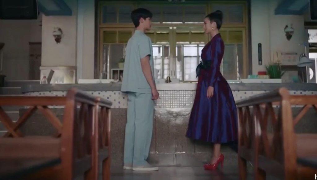 韓劇雖然是神經病但沒關係(全16集)第1-2 集。到底誰是神經病?吃著噩夢長大的少年。紅舞鞋的命運與執著[Miss飛妮] @Miss 飛妮