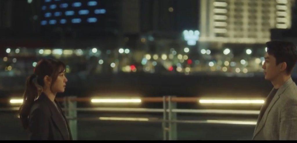 韓劇一起吃晚餐嗎?前輩級宋承憲交手新生代徐智慧,會蹦出怎樣的火花?!向左走向右走?轉角遇到愛![Miss飛妮] @Miss 飛妮