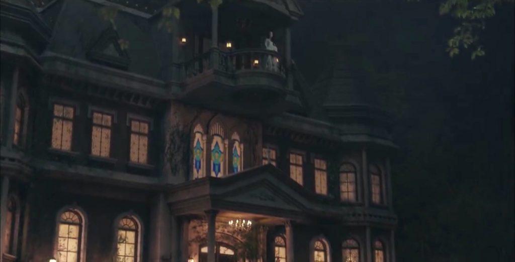 韓劇雖然是神經病但沒關係(全16集)第5-6集。三人同住被詛咒的城堡會發生什麼事?兩女為他大打出手!陷入對母親的愛與畏懼的噩夢裡[Miss飛妮] @Miss 飛妮
