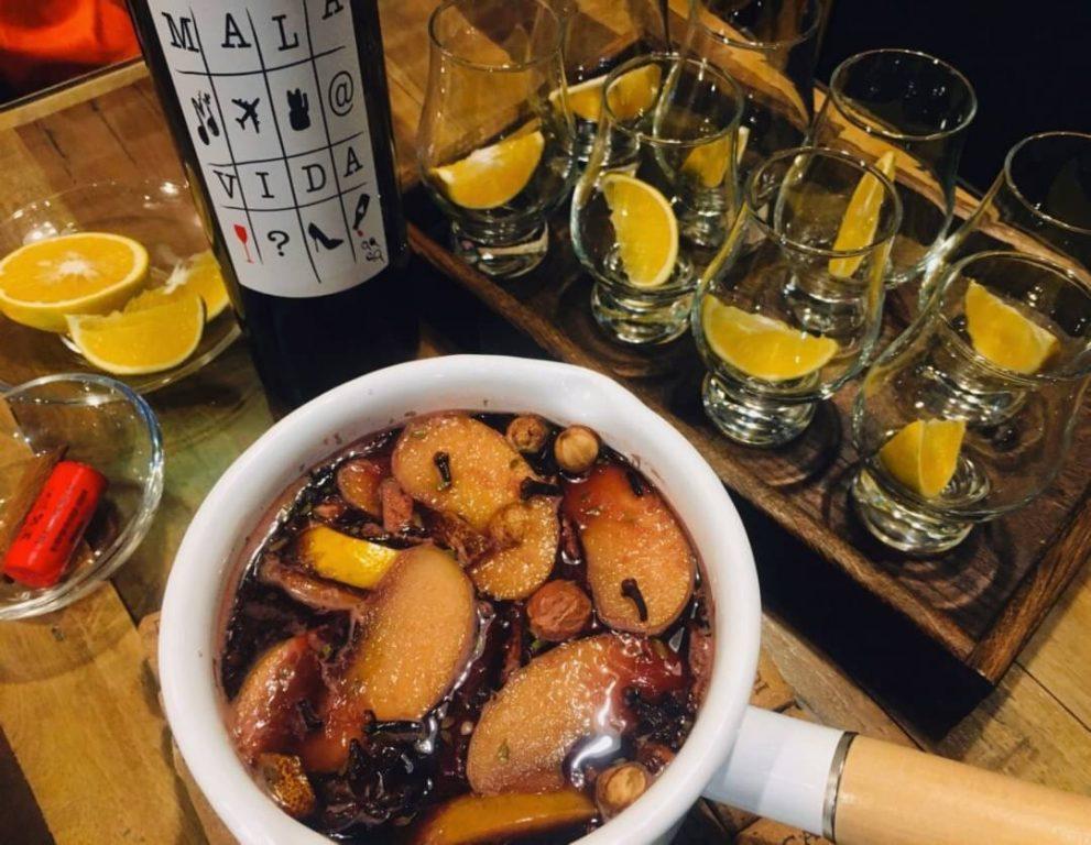 新竹竹北美食美酒。Oh La La Wines歐啦啦葡萄酒。尋酒之旅的美酒獵人。法文語助詞我的天呀!Oh La La讓人感受不同的紅酒魅力.密切注意常有活動出沒[Miss飛妮] @Miss 飛妮