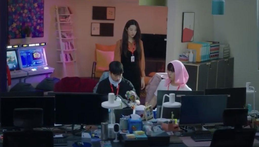 韓劇啟動了Start-up。兩姐妹不同的選擇不同的遭遇。創業青年必看勵志鼓舞跳脫框架的精彩劇情。從夢想出發迎接新局[Miss飛妮] @Miss 飛妮