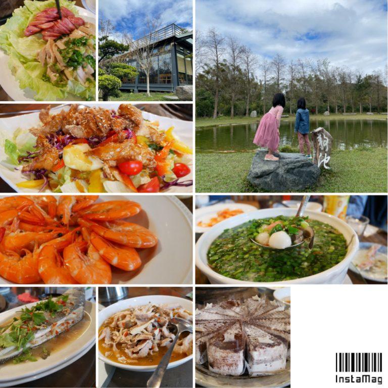 竹北平價韓式料理。韓式小菜免費吃到飽。韓食館【Miss 飛妮】 @Miss 飛妮
