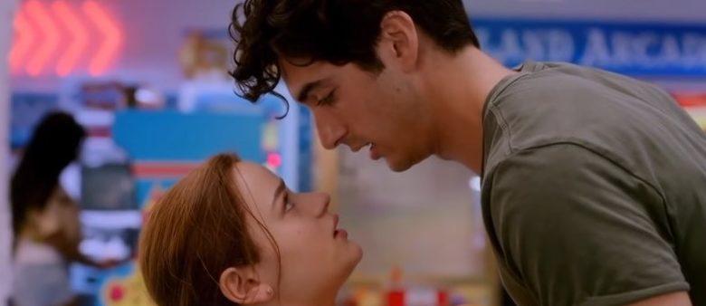 電影~親親小站2 The Kissing Booth2。Netflix原創電影推薦。冷飯熱炒比第一集還精彩。從電影看遠距離的愛情到底要如何撐住?如何與異性死黨的情人相處[Miss飛妮] @Miss 飛妮