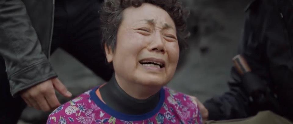 韓劇Voice4第3-4集。地獄狗的陷阱。海女奶奶的海邊傷人事件。似男似女連續殺人犯驚悚登場[Miss飛妮] @極光公主飛妮