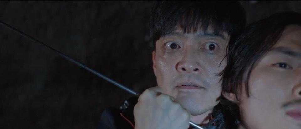 韓劇Voice4第5-6集。鐵鍋屍體的秘密。特效妝容人士嫌疑犯。失智父親的悲哀。貪婪是罪惡的來源,惡魔和厄運如影隨形[Miss飛妮] @Miss 飛妮