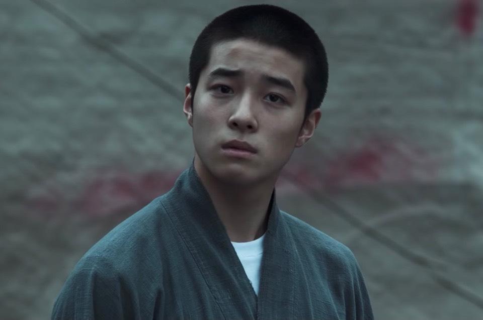 韓國電影第八夜The 8th Night。Netflix驚悚懸疑電影。黑暗愈大,光芒愈耀眼。一切有為法,如夢幻泡影,如露亦如電,應作如是觀。人生哲理深入人心,放下即是解脫[Miss飛妮] @Miss 飛妮