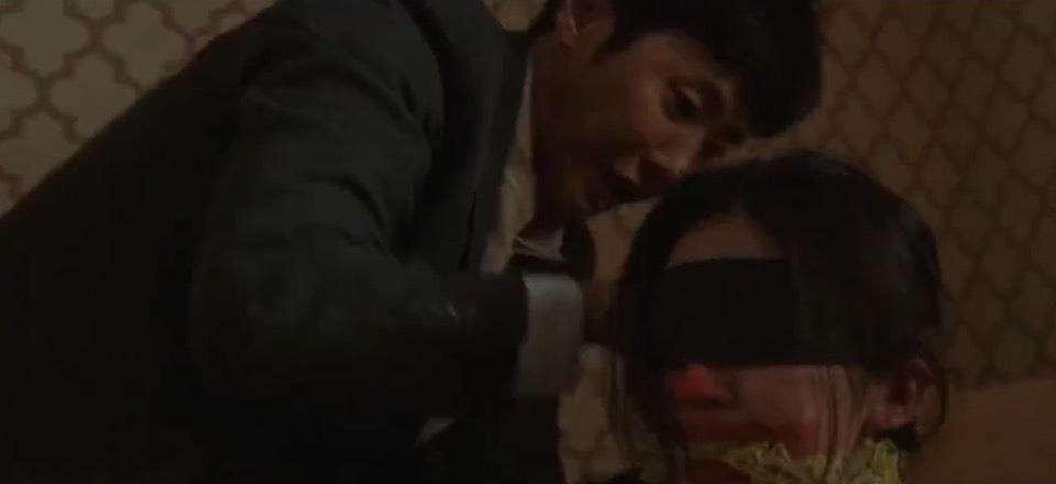 韓劇Voice4第7-8集。油菜花田的悲哀。黑色漩渦紋印的秘密。校園師生被設下陷阱[Miss飛妮] @極光公主飛妮