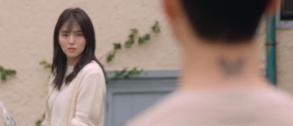韓劇無法抗拒的他第六集。好像動了真情才開始發現自己的真心。如果連你都不在意自己的感覺,那還有誰會愛你?[Miss飛妮] @Miss 飛妮